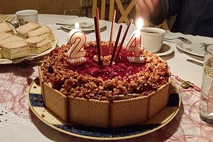 Windbeutel-Torte 112