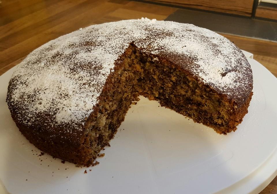 Tiroler Nusskuchen Von Cbalzert Chefkoch De