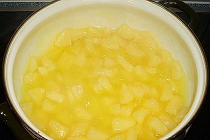 Ananascreme 17