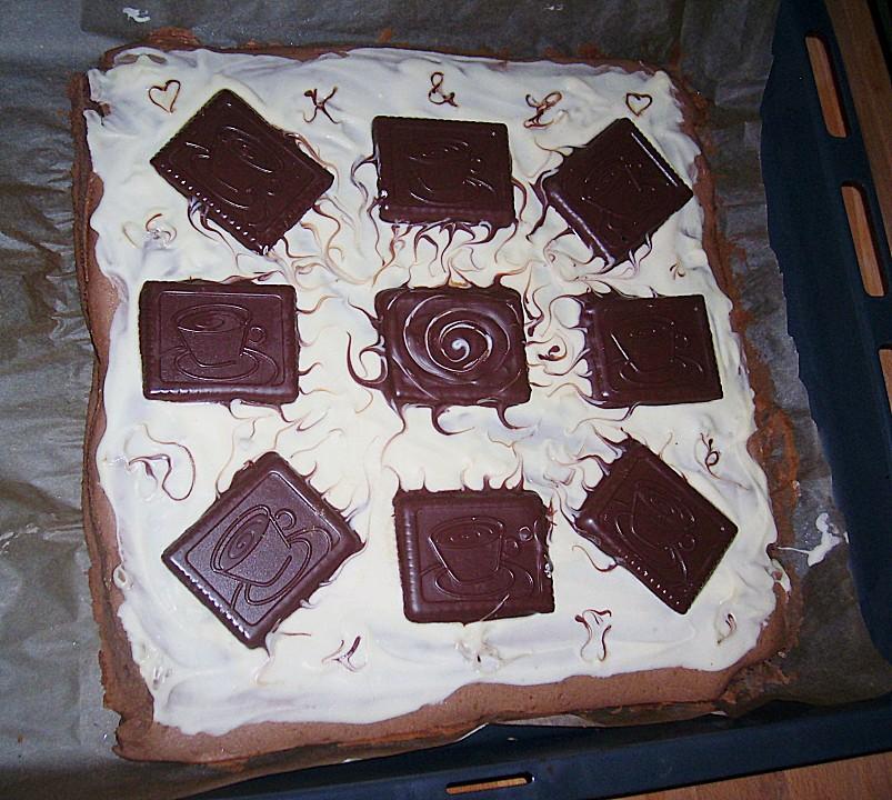Nutellakuchen Von Beast354 Chefkoch De