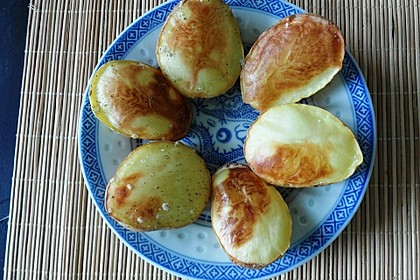Ballon - Kartoffeln 22