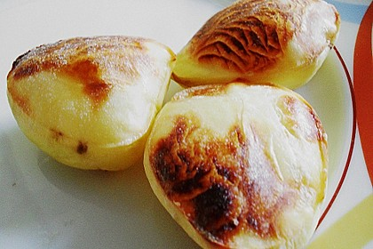 Ballon - Kartoffeln 50