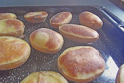Ballon - Kartoffeln 45