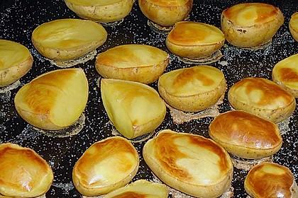 Ballon - Kartoffeln 18