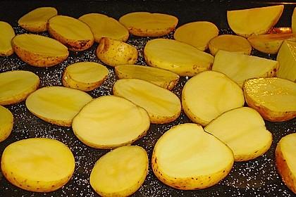 Ballon - Kartoffeln 77