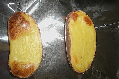 Ballon - Kartoffeln 78