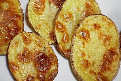Ballon - Kartoffeln 33