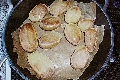 Ballon - Kartoffeln 86