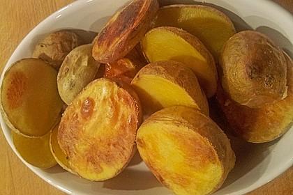 Ballon - Kartoffeln 55
