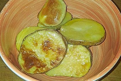 Ballon - Kartoffeln 81