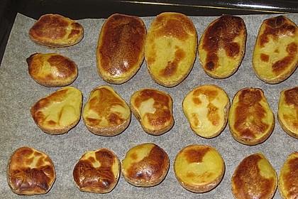 Ballon - Kartoffeln 38