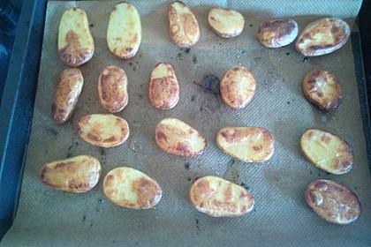 Ballon - Kartoffeln 75