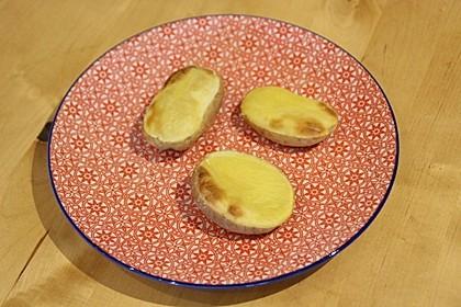 Ballon - Kartoffeln 68