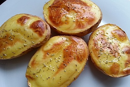 Ballon - Kartoffeln 2