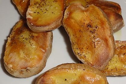 Ballon - Kartoffeln 61