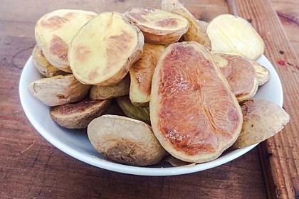 Ballon - Kartoffeln 10