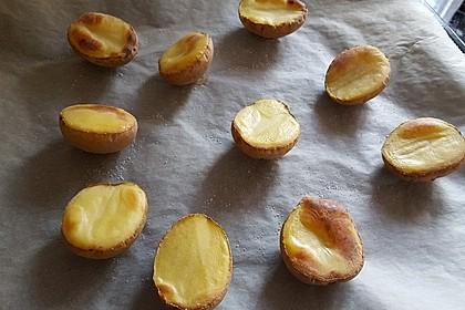 Ballon - Kartoffeln 56