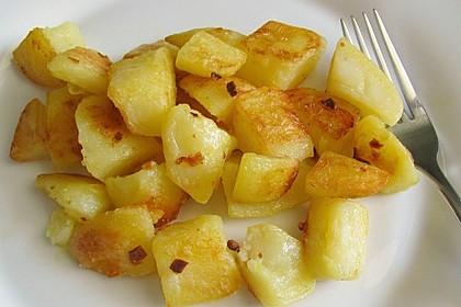 Batatas douradas 5
