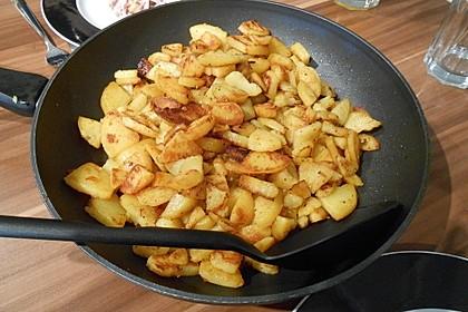 Batatas douradas 3