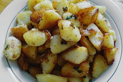 Batatas douradas 7