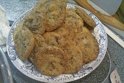 Haselnuss - Cookies 32