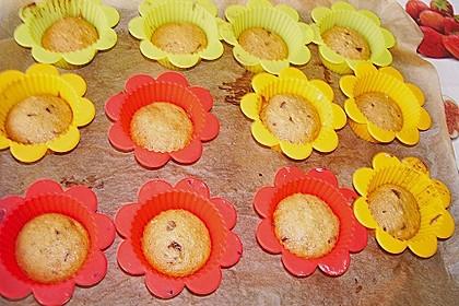 Haselnuss - Cookies 22