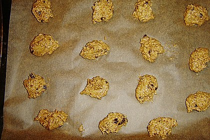 Haselnuss - Cookies 31