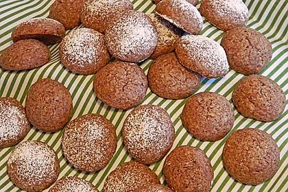 Haselnuss - Cookies 4