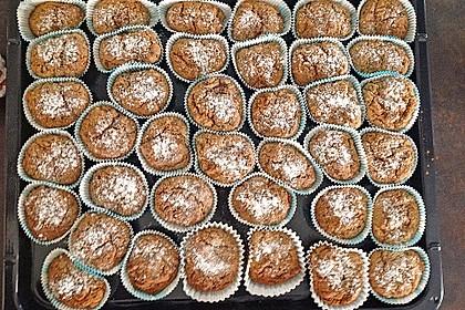 Haselnuss - Cookies 12