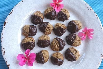 Haselnuss - Cookies 6