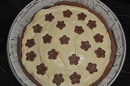 Kakao - Quarkkuchen 1