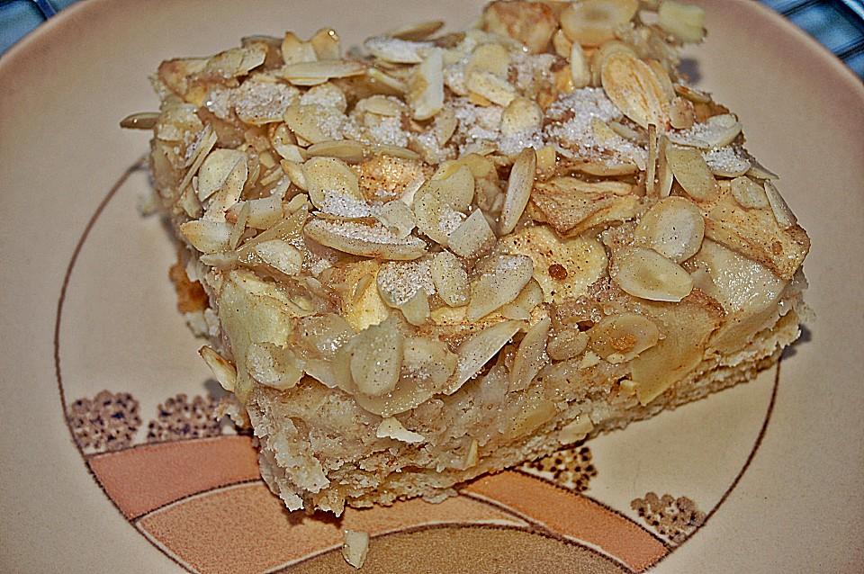 Apfel Buttermilch Kuchen Von Lauraeichhorn Chefkoch De
