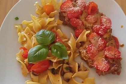 Italienische Steaks 8