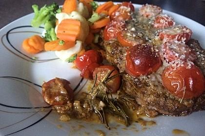 Italienische Steaks 5