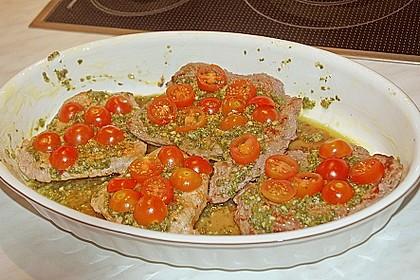 Italienische Steaks 17