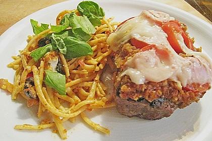 Italienische Steaks 3