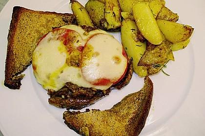 Italienische Steaks 15