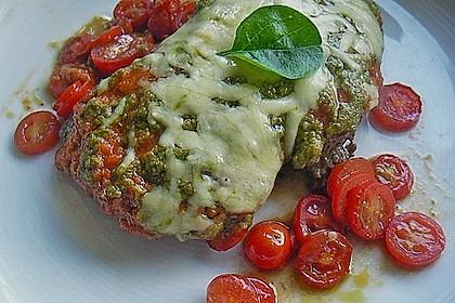 Italienische Steaks 2