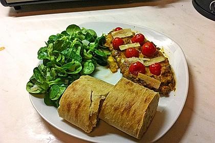 Italienische Steaks 12