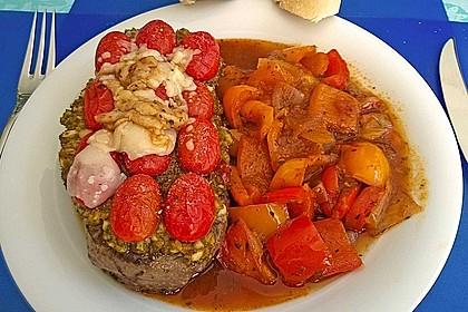 Italienische Steaks 9