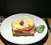 Toast - Hawaii - Variante (Bild)
