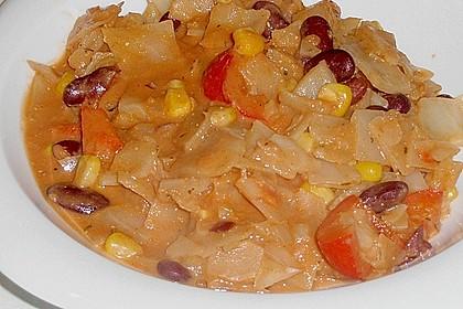 Afrikanischer Erdnusseintopf 49