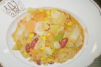 Afrikanischer Erdnusseintopf 67