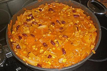 Afrikanischer Erdnusseintopf 33