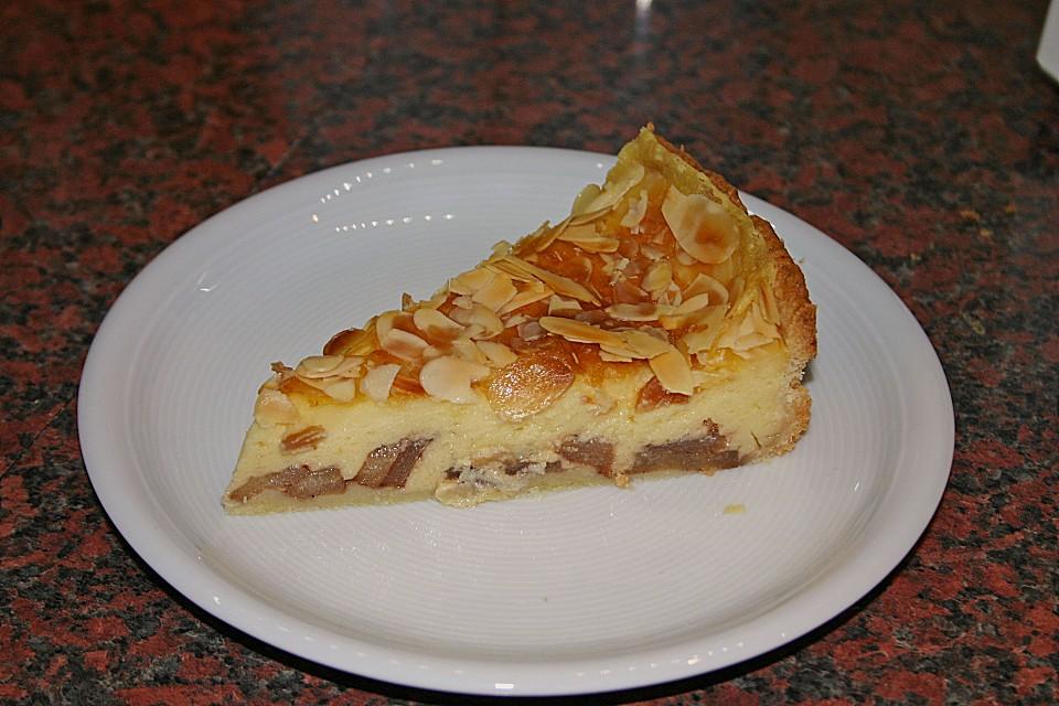 Apfel Vanille Torte Von Reutzelchen Chefkoch De