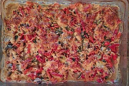Fettarme Ofenschnitzel 35