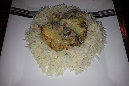 Fettarme Ofenschnitzel 21