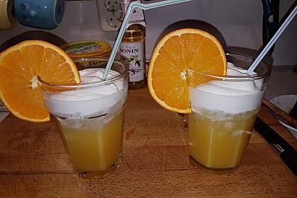 Solero - Cocktail