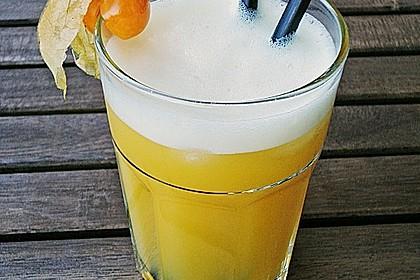 Solero - Cocktail 1