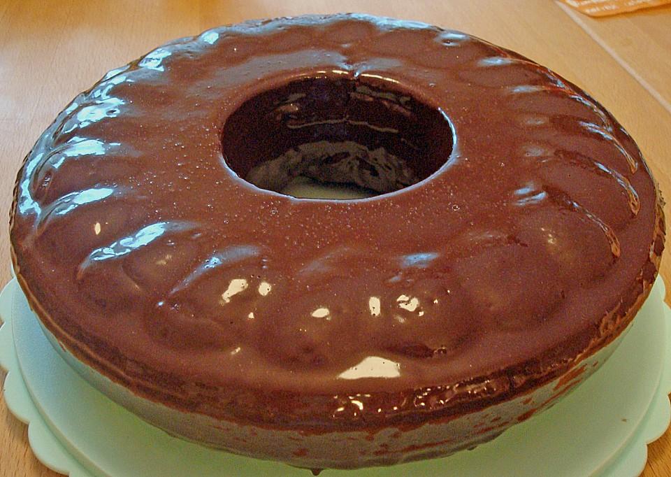 Schokoladenkuchen Mit Saurer Sahne Von Kuchenchef Mary Chefkoch De
